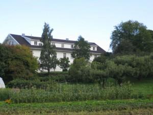 Gjestehuset